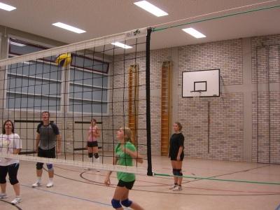 Trainingslager 2010_11