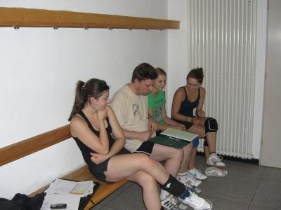 Trainingslager 2010_3