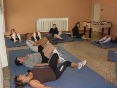 Trainingslager 2010_4