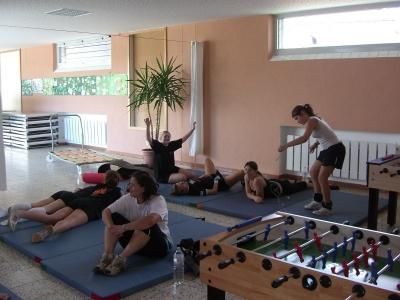 Trainingslager 2010_8