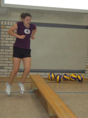Trainingslager2011